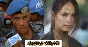 SF4 All-Star Game #5: Team Van Damme vs Team Kristin Kreuk (Update Résultats)