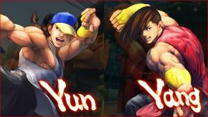 Yun et Yang, alors ? Le retour des frames data épisode XV