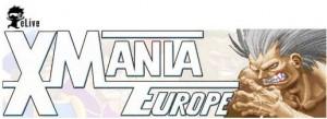 Kusumondo et Kurahashi attendus au eLive.Pro X-Mania Europe