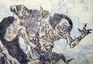 [SSF4AE] Kuruoshiki Oni – le démon fou