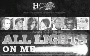 All Lights On Me Saison 3, preview #2