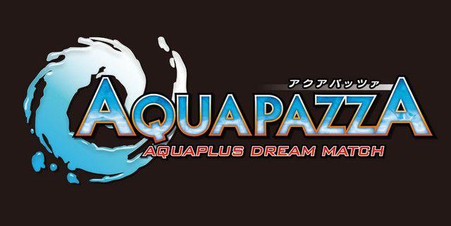 [AP] Aquapazza, nouvelle vidéo de Gameplay