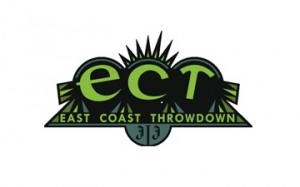 East Coast Throwdown 3 (Résultats et Vidéos)