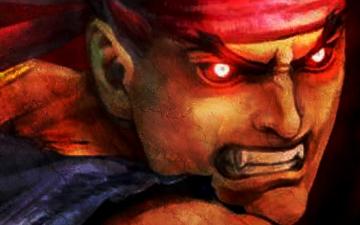 [SSF4AE] Vidéos combos d'Evil Ryu