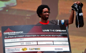 [SSF4AE] DreamHack Summer 2011 (Résultats et Vidéos)