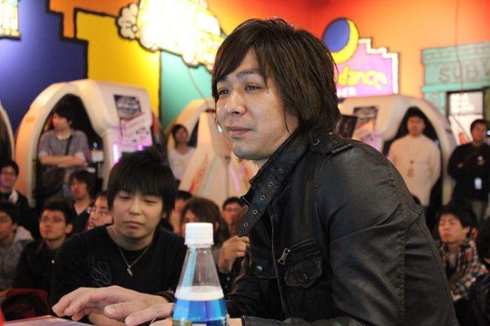 Famitsu interviewe Sako