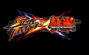 [SFxT] Street Fighter X Tekken, artworks et trailers
