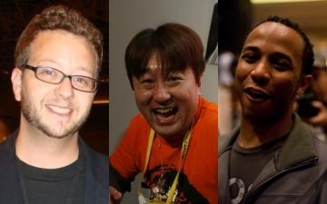 [SFxT] Yoshiro Ono, Seth Killian et Mike Ross parlent de SFxTekken