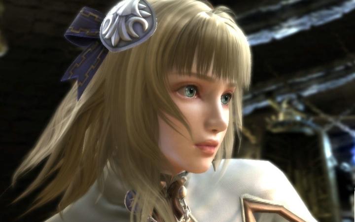 [SC5] Soulcalibur 5, nouvelles images