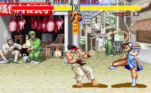 Kakuge, or not Kakuge: that is the Fighting Game