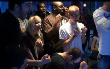 [SSF4AE] Arcade Street Team Battle #2, les vidéos