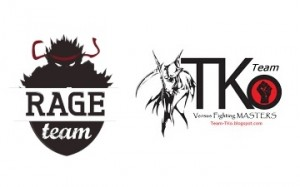 [SSF4AE] TKo vs Rage sur Tym TV