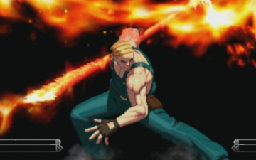 [KOF13] Nouvelles images de King of Fighters XIII