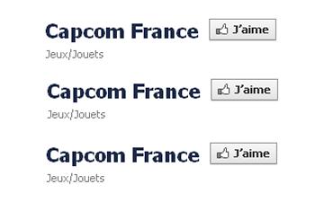 «Fxxk to CAPCOM France !» (c) Yoshinori Ono