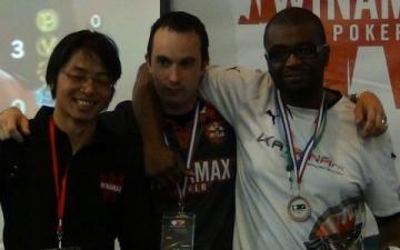 SSF4 Master Series 2011, Lille (Résultats et Vidéos)
