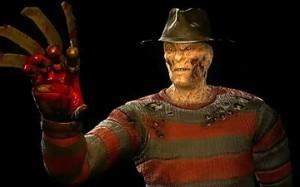 [MK9] Freddy, vidéo de gameplay