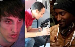 2Pac, Kx et Genius à l'EVO 2011 ! Objectif rempli !!!