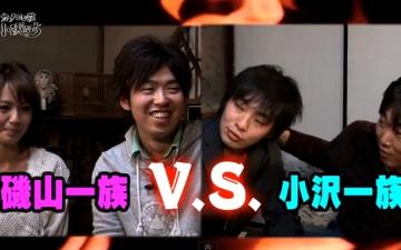 [SSF4AE] Quand Itabashi Zangief et Kyabetsu se mettent à jouer Yun et Yang