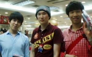 [SSF4AE] Capcom Korea Cup SSF4AE Round 1 (Résultats et Vidéos – 2/07/2011)