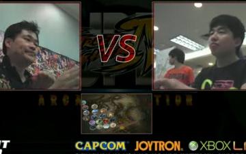 [SSF4AE] Capcom Korea Cup SSF4AE Round 2 (Résultats et Vidéos – 9/07/2011)