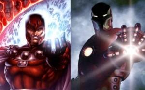 [MvC3] Vidéo combo de Magneto et Iron Man par UGG-SIN2
