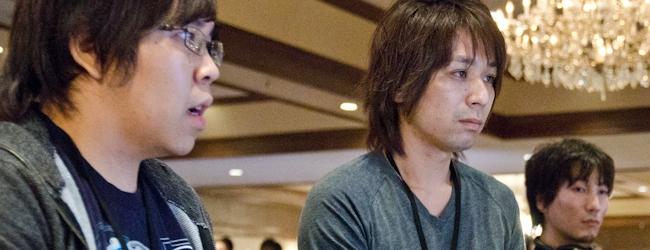 <b>Justin Wong</b>, Sako et Daigo, Revelations 2011 (crédit photo Karaface) - sako1large