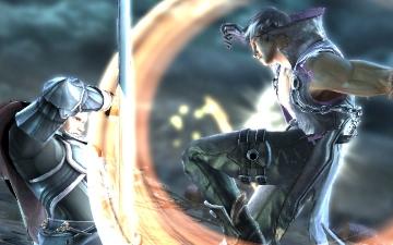 Soulcalibur 5, les nouveaux personnages en images
