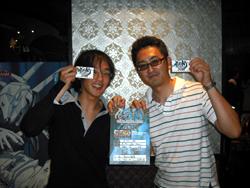 [SSF4AE] Qualification Tougeki SSF4AE@Taito Sendai Station, Finale du Bloc A1 (Résultats et Vidéos – 17/07/2011)