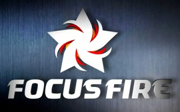 Evo2k11@Focus Fire Booth