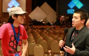 Interview Latif, KOR, Perfect Legend, Fuudo et WolfKrone