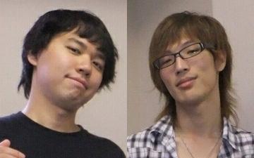 Mago et Tokido reviennent sur l'Evo2k11
