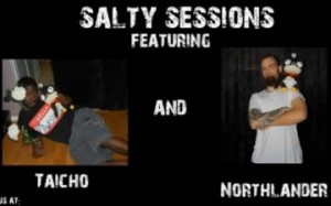 Un Frenchy dans les Salty Sessions
