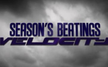 Season's Beatings: Velocity (14-16 Octobre 2011)