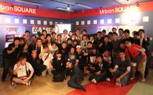 Nagoya Street Battle 30 (Résultats et Vidéos – 23/09/2011)