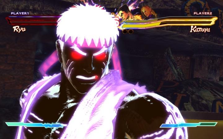 [SFxT] Street Fighter X Tekken: les images et vidéos du TGS2011 (UPDATE)