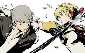 P4U – Persona 4: The Ultimate In Mayonaka Arena