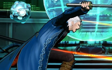 [UMVC3] Update – Vergil Extended Gameplay Breakdown – TGS 2011