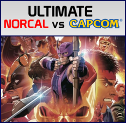 [UMVC3] Ultimate Norcal vs. Capcom