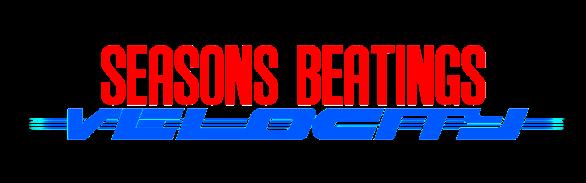 Season's Beatings: Velocity : EG.Ricky Ortiz à des choses à vous dire !