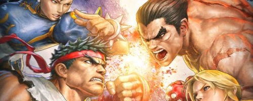 How Namco Juggles Six+ Tekken Projects, un article de Jose Otero