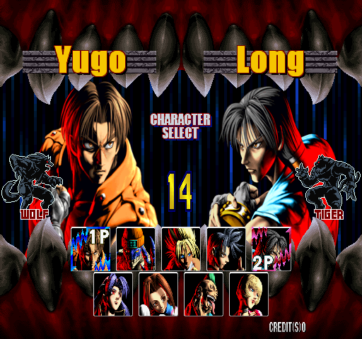 Games & gamers: bloody roar 4 ps3/ps2 download.