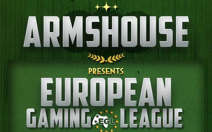 European Gaming League 4 (Résultats partiels et Vidéos – 29 et 30/10/2011)