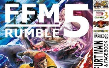 FFM-Rumble #5 (3 et 4 décembre 2011)