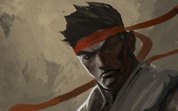 Vidéos de Ryu par Mastik