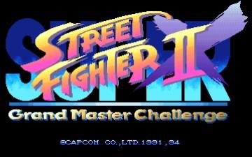 Danisen Super Street Fighter 2X à Arcade Street (5/11/2011)