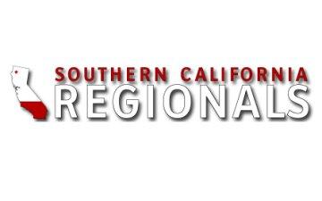 Socal Regionals 2011 (17-18 Décembre 2011)