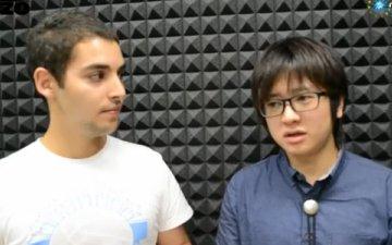 Interview de Fuudo par keNzo