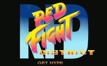 Red Fight District 2011 (Résultats et Vidéos – 22 et 23 Octobre 2011)