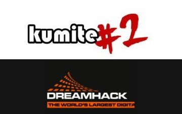 Kumite X Dreamhack (26-27 Novembre 2011)
