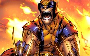 [UMvC3] Wolverine Infinite Combo par Desk